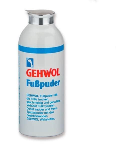 , GEHWOL – FOOT POWDER