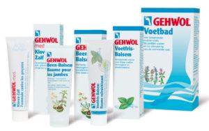 Продукция Gehwol, pedicure_products_ru